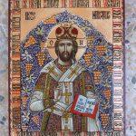 Mîntuitorul Iisus Hristos, Marele Arhiereu